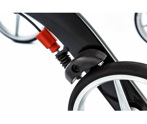Прогулочные ходунки-ролляторы XR 104