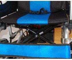 Инвалидная коляска LK 1008