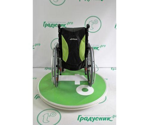 Активная инвалидная коляска Otto Bock Мотус CV