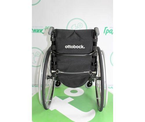 Активная кресло-коляска Otto Bock Вояжер Эво
