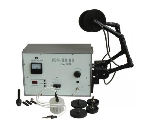 Аппарат для УВЧ-терапии 30 03 НанЭМА