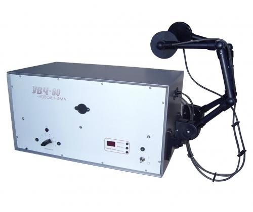 Аппарат для УВЧ-терапии УВЧ-80 НовоанЭМА
