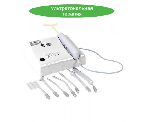 Аппарат УЛЬТРАДАР (режим ультратональной терапии)