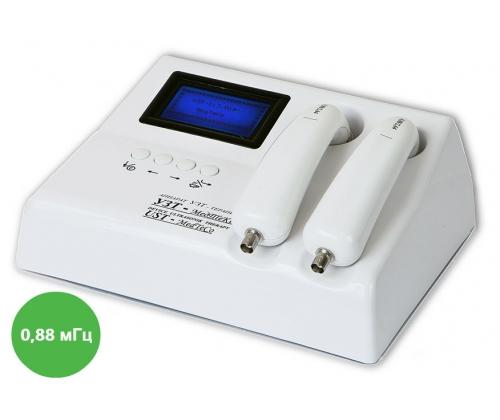 Аппарат УЗТ терапии УЗТ-1.01Ф одночастотный (0,88 МГц)
