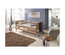 Кровать электрическая с декоративными накладками Dali II