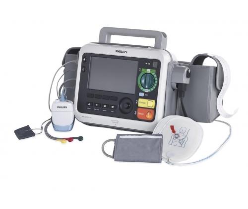 Дефибриллятор-монитор Philips Efficia DFM100