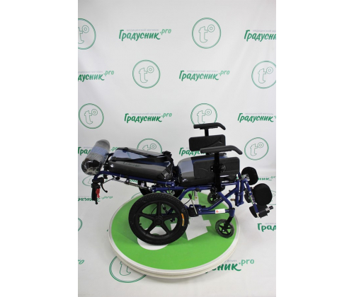 Детская инвалидная коляска Ortonica Olvia 20