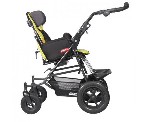 Детская инвалидная коляска ДЦП Patron Tom 4 Classic T4c
