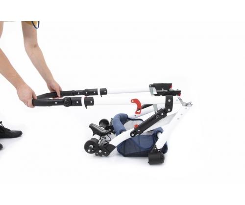 Детская инвалидная коляска ДЦП Akcesmed Гиппо Аврора