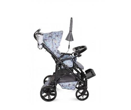 Детская инвалидная коляска JUNIOR Global Reh