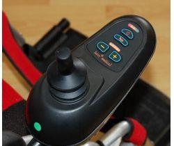 Инвалидное кресло-коляска FS 110 A-46