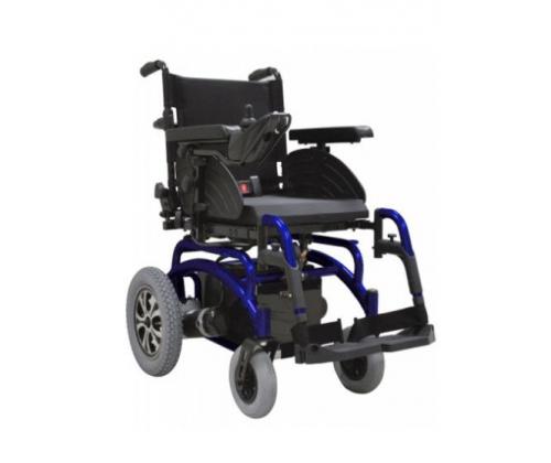 Кресло-коляска инвалидная электрическая Titan LY-EB-103-650