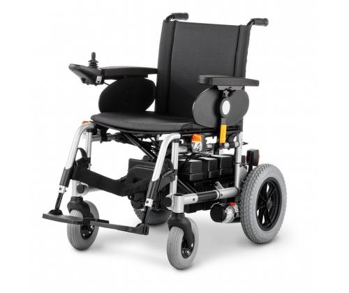 Инвалидная кресло-коляска с электроприводом CLOU