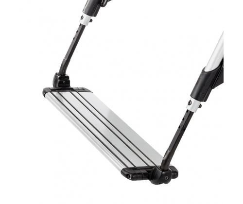 Инвалидная кресло-коляска с электроприводом iChair MC2