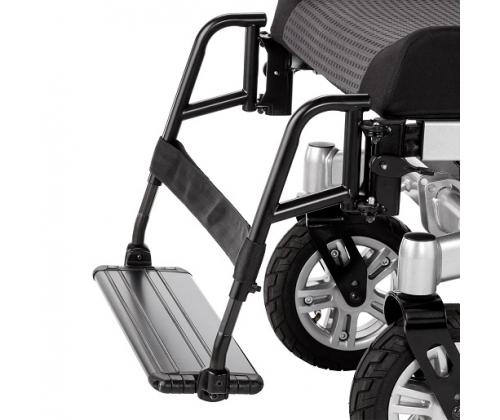 Инвалидная кресло-коляска с электроприводом iChair MC3