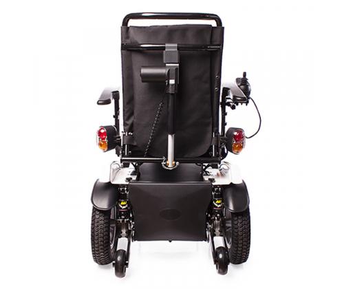 Инвалидная кресло-коляска с электроприводом KY111A