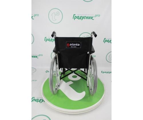 Инвалидная коляска Ortonica Base 100 AL