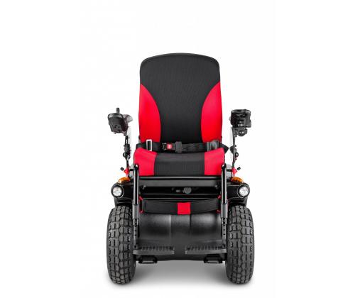 Инвалидная кресло-коляска с электроприводом Optimus 2