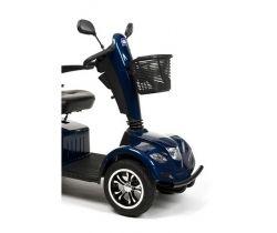 Электрический скутер Vermeiren Carpo 2 ECO