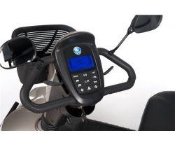 Электрический скутер Vermeiren Carpo 2 Sport
