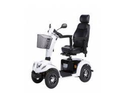 Электрический скутер Vermeiren Carpo 4