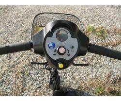 Электрический скутер Vermeiren Venus 3