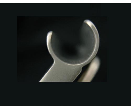 Клинок прямой Фореджер Ф.О. (со сменным световодом)