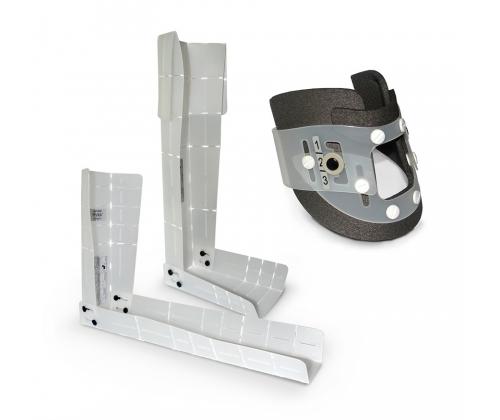 Комплект шин транспортных иммобилизационных складных для детей КШТИд-01-Медплант (средний)