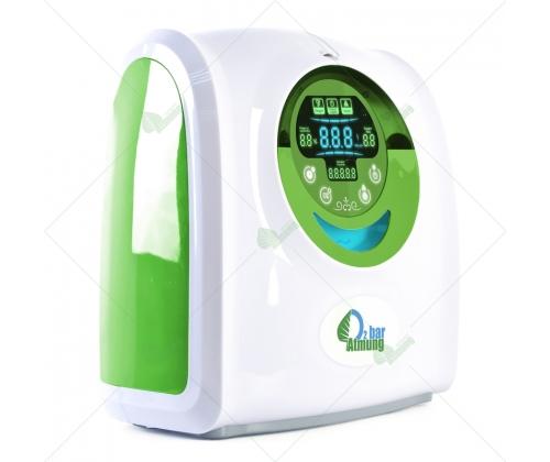 Концентратор кислорода Atmung O2bar