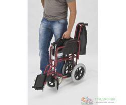 Кресло-каталка для инвалидов Armed FS904В