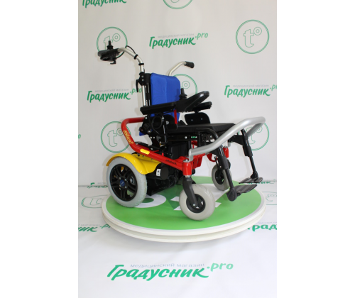 Кресло-коляска детская с электроприводом Otto Bock Skippi