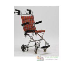 Кресло-коляска для инвалидов Armed 1100 складная