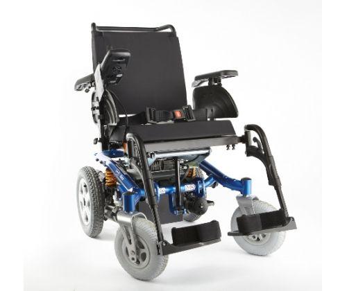 Кресло-коляска для инвалидов с электроприводом Invacare Bora