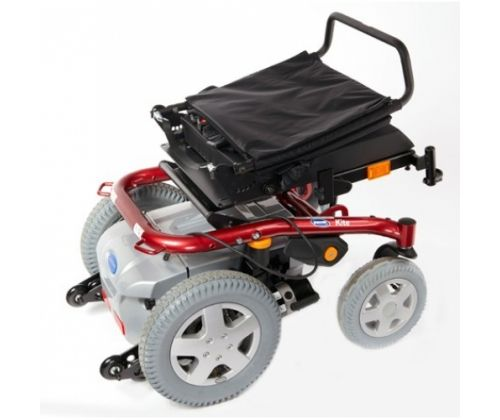 Кресло-коляска для инвалидов с электроприводом Invacare Kite