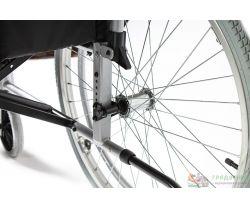 Кресло-коляска инвалидная алюминиевая Titan TiStar-LY-710-310145