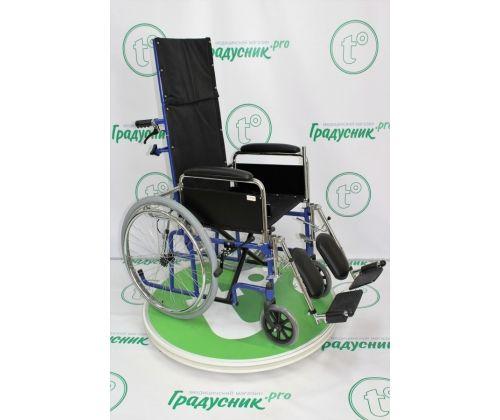 Кресло-коляска инвалидная Armed H 008