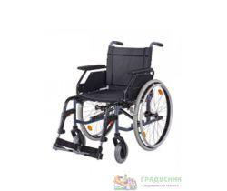 Кресло-коляска инвалидная Titan Caneo B LY-250-1111