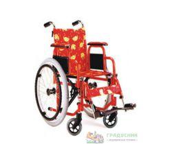 Кресло-коляска инвалидная детская Titan LY-250-5С