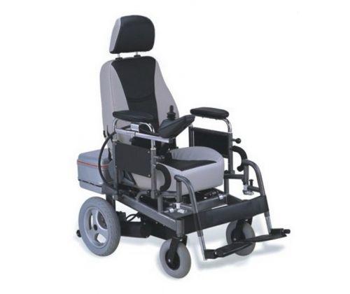 Кресло-коляска инвалидная электрическая Titan LY-EB-103-120