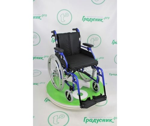Кресло-коляска инвалидная, облегченная Armed 5000