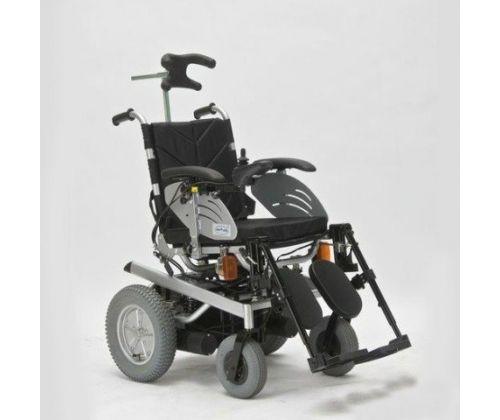 Кресло-коляска инвалидная с электроприводом Armed FS123GC-43