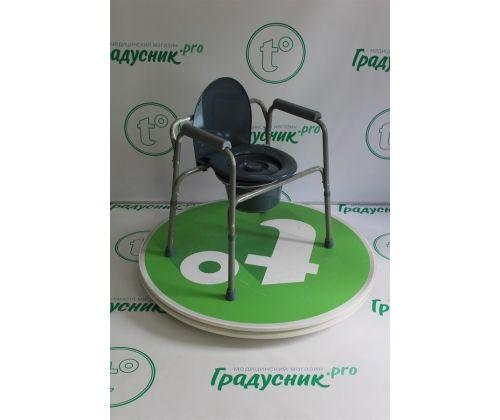 Кресло-туалет (СА668)