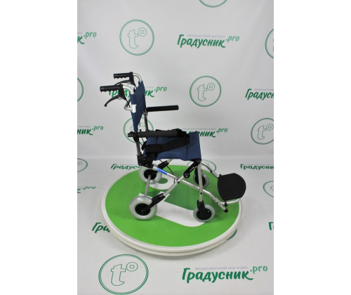 Кресло-каталка инвалидная LY-800-868
