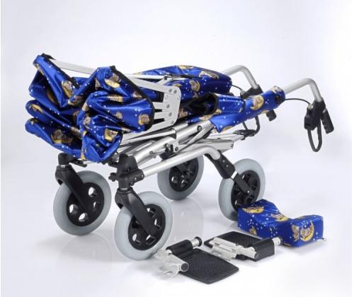 Кресло-коляска детская AMWC18FA-EL