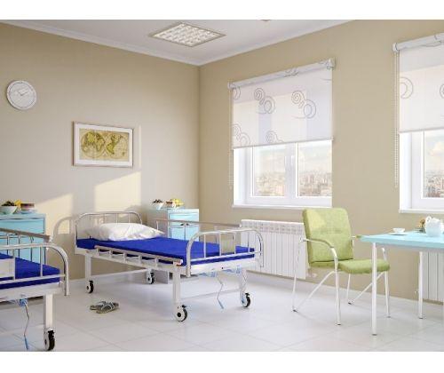 Кровать функциональная Медицинофф В-13
