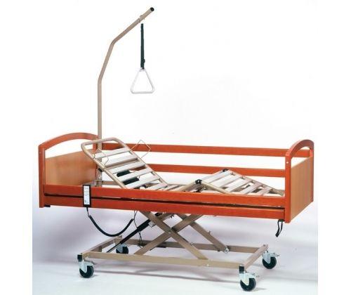 Кровать функциональная 3-х секционная электрическая Interval