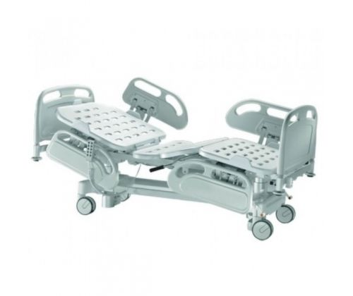 Кровать медицинская электрическая с опцией кардио-кресло A31539 KSP