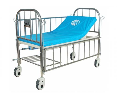 Кровать функциональная детская F-45 mini (ММ-097)