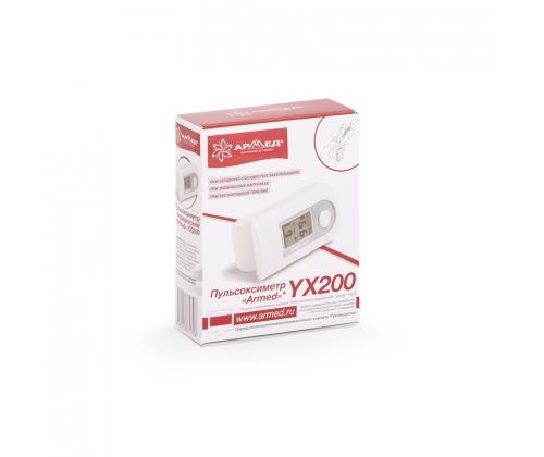 Медицинский пульсоксиметр Armed YX200