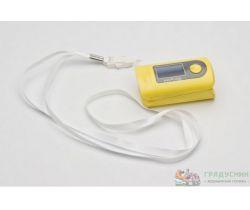 Медицинский пульсоксиметр с поверкой Armed YX301